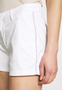 Kaporal - ROKET - Shorts - white - 4