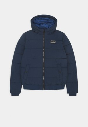 TANJU - Winter jacket - dark blue