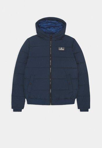 TANJU - Winter jacket - dark blue