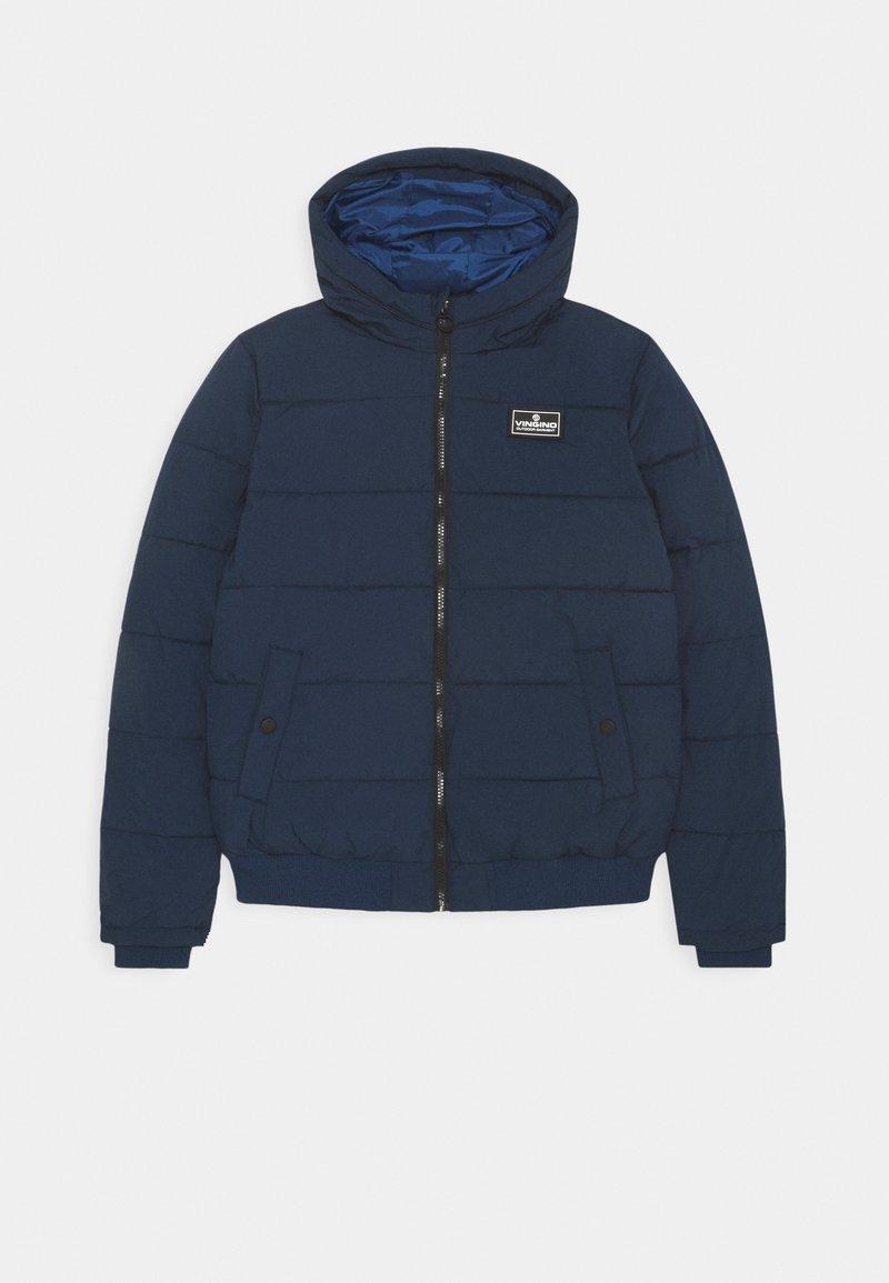 Vingino - TANJU - Winter jacket - dark blue