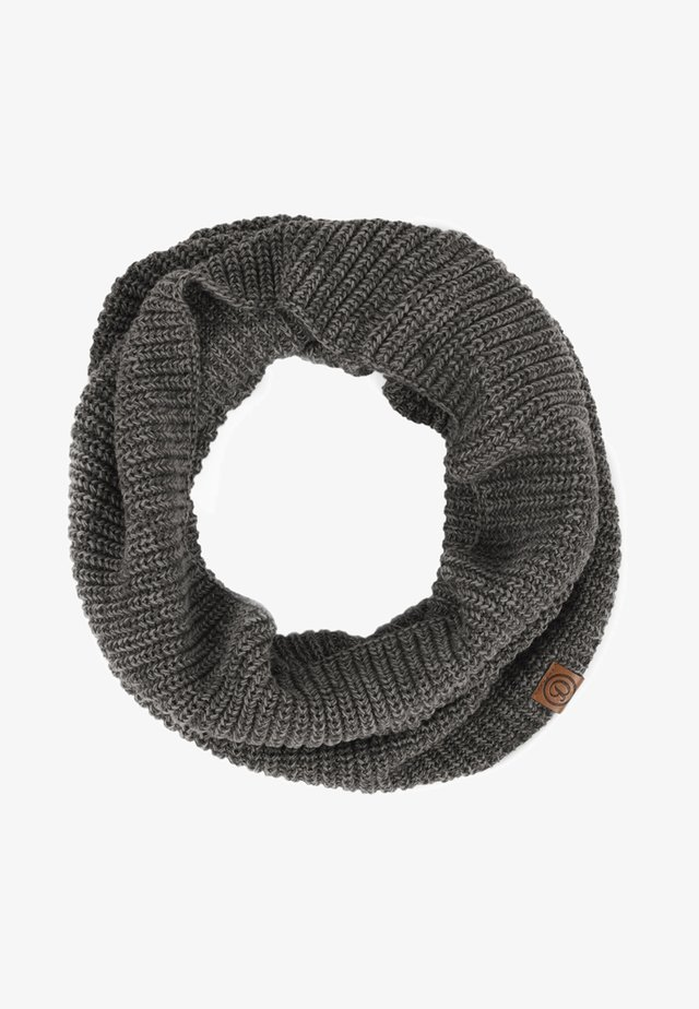Snood - dark grey