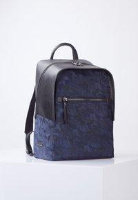 TJ Collection - AMSTERDAM - Rucksack - blue - 1