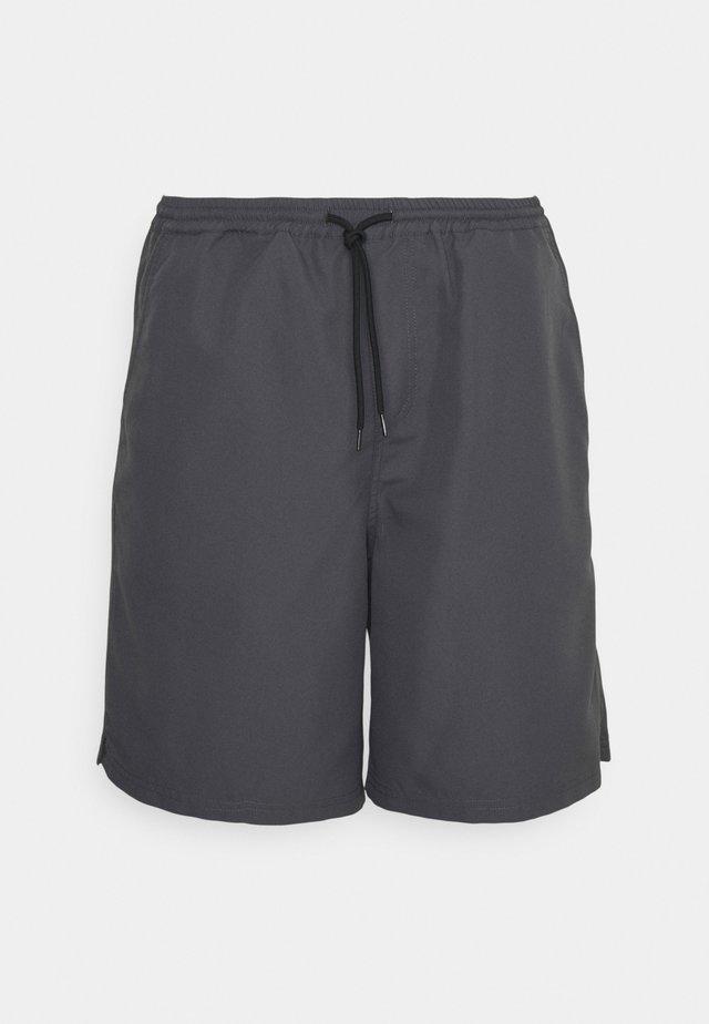 SUPER MAGIC REGULAR - Shorts - forged iron
