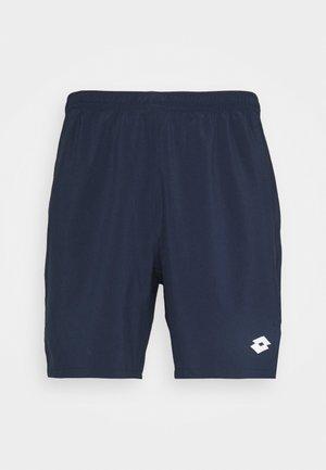 TOP TEN SHORT - Sports shorts - navy blue