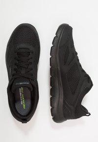 Skechers Sport - SUMMITS SOUTH RIM - Sneakers basse - black - 1