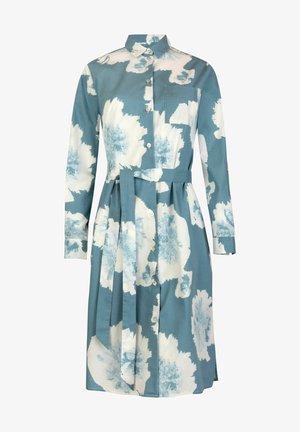 RAFAELAL - Shirt dress - bleu