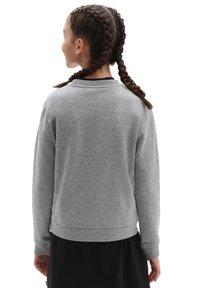 Vans - BOX - Sweatshirt - grey heather - 1