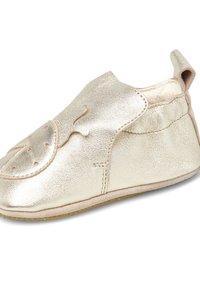 Naturino - Baby shoes - gold - 5