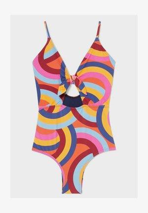 Swimsuit - multicoloured