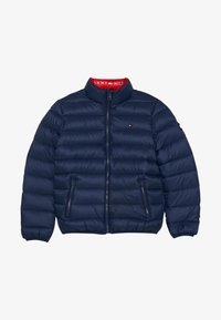 Tommy Hilfiger - LIGHT JACKET - Down jacket - blue - 4