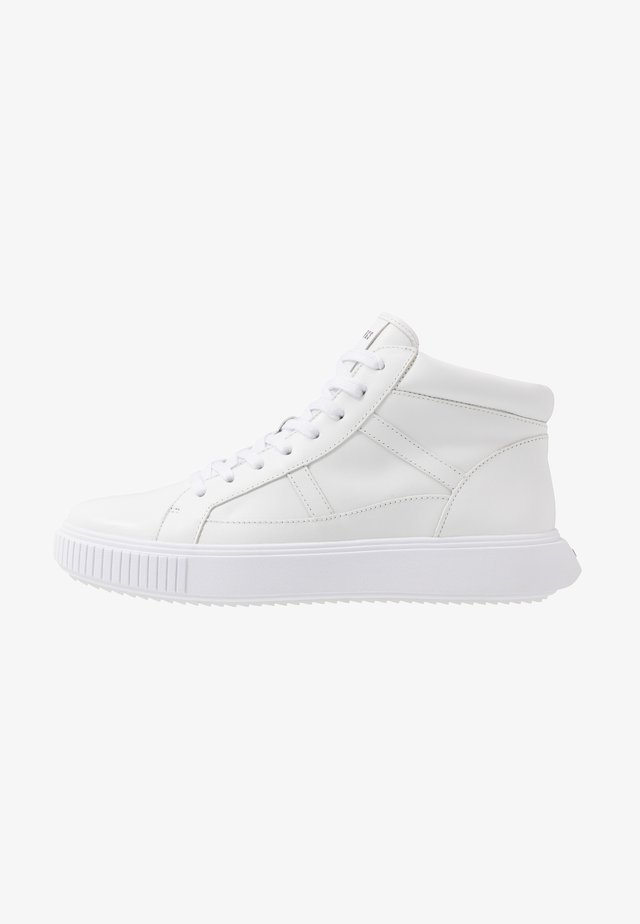 COLBIN - High-top trainers - white