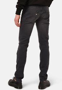 MUD Jeans - Slim fit jeans - stone black - 2