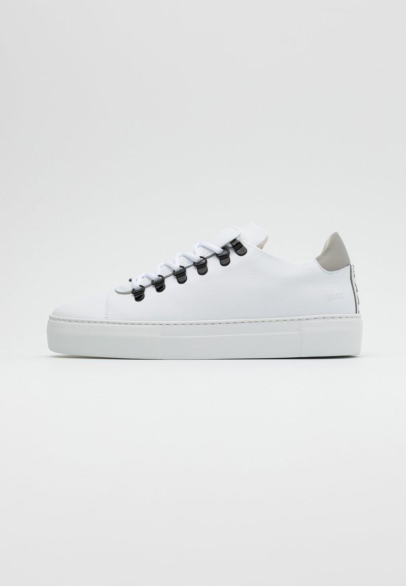 Nubikk - JAGGER CLASSIC - Sneakers basse - white