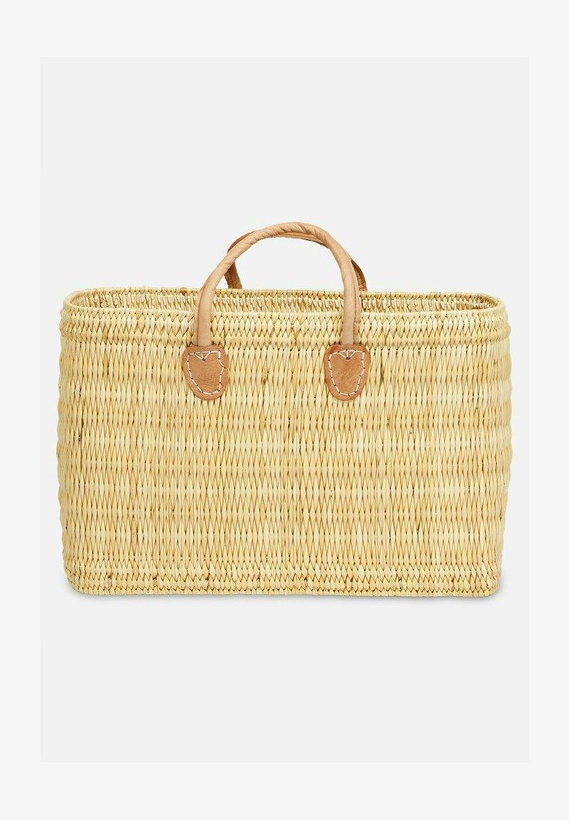 FOLKDAYS - Handbag - natur