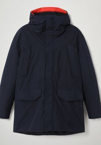 Napapijri - KELVIN - Short coat - blu marine - 1