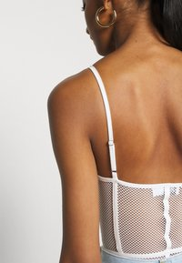 Tiger Mist - REMINGTON BODYSUIT - Top - white - 5