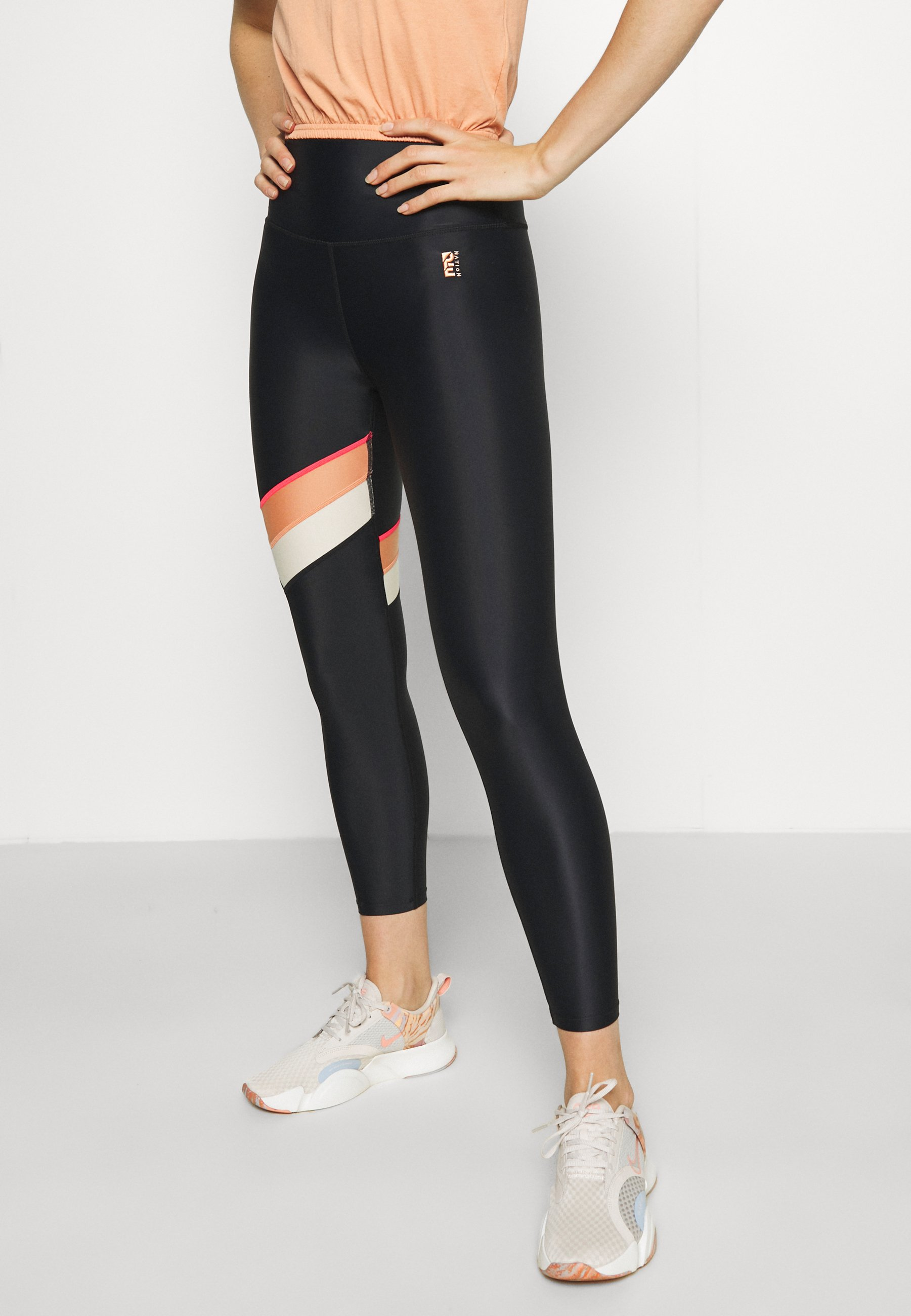 Femme MOMENTUM LEGGING - Collants