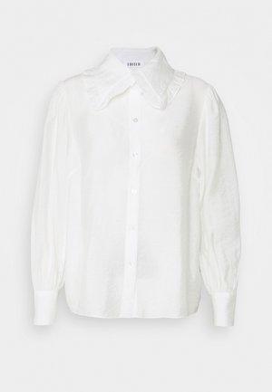 ROMINE BLOUSE - Bluser - white