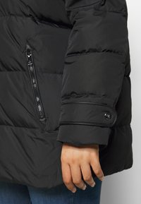 Lauren Ralph Lauren Woman - JACKET - Down jacket - black - 7