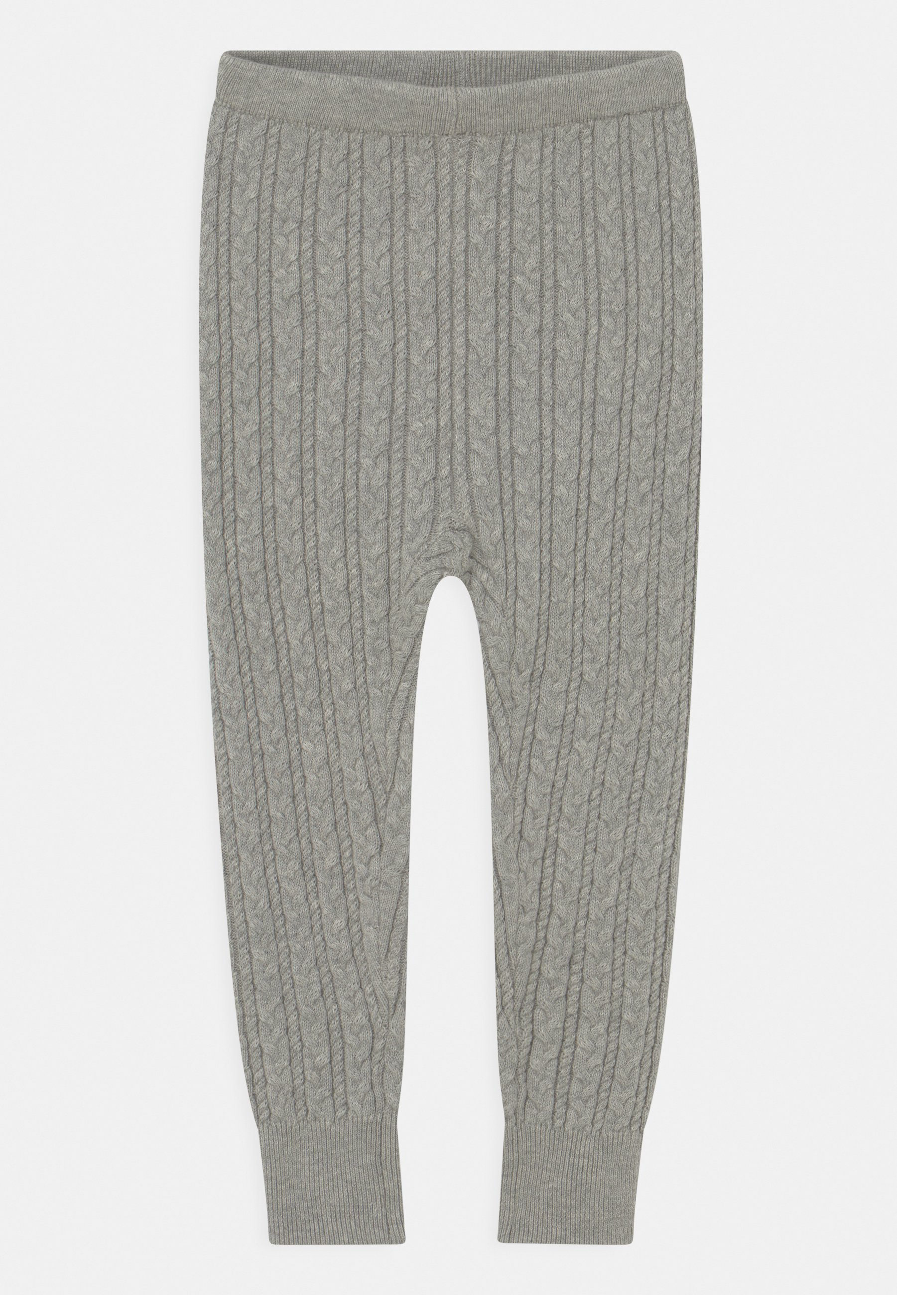 Kids CABLE UNISEX - Leggings - Trousers