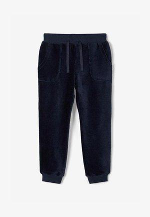 NIT - Pantaloni - dark sapphire
