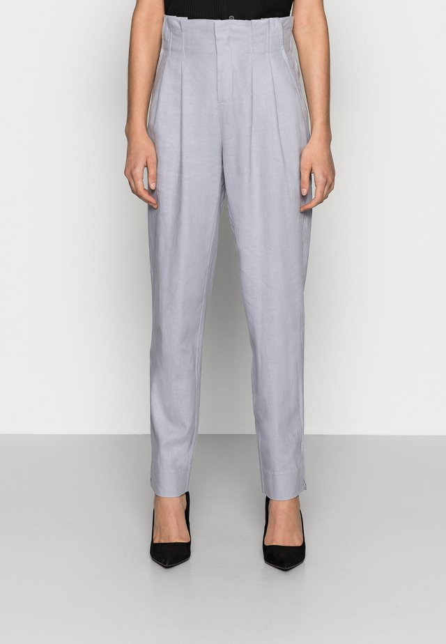 Kalhoty - dapple gray