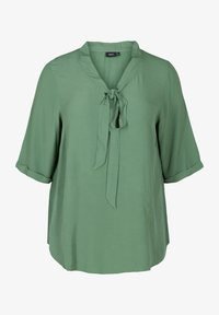 Zizzi - Blouse - green - 3