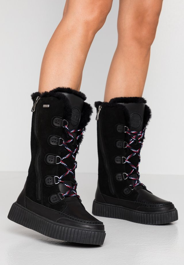 CAITYN - Winter boots - black