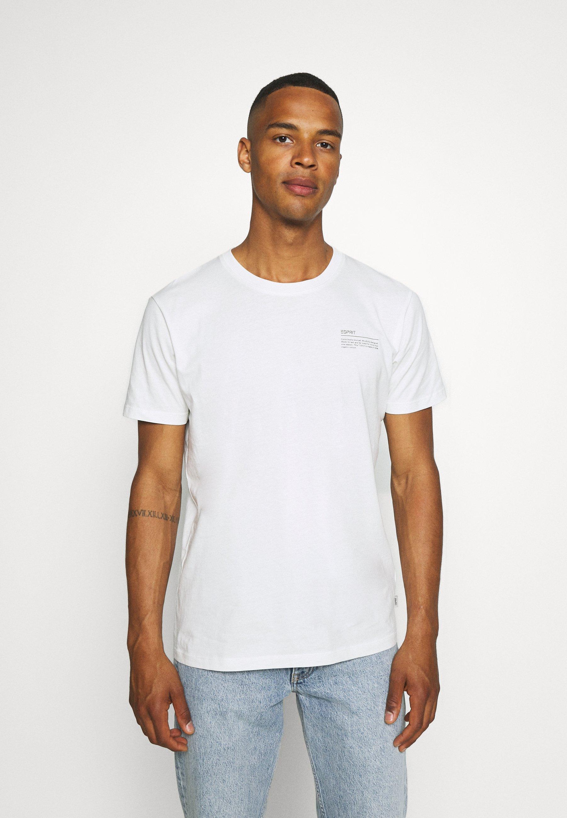 Herren TEE - T-Shirt basic