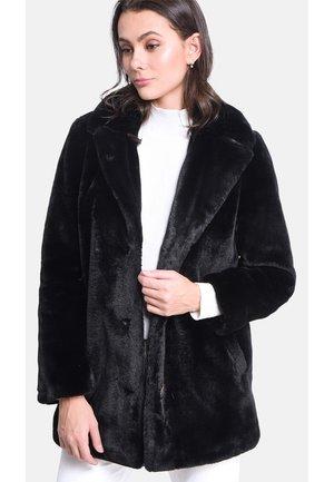 USER - Veste d'hiver - black