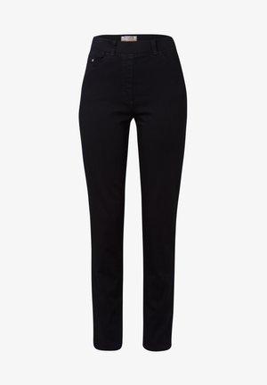 STYLE LAVINA - Slim fit jeans - black