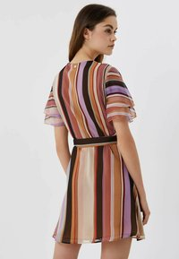 LIU JO - WITH BOW - Day dress - multicolor - 2
