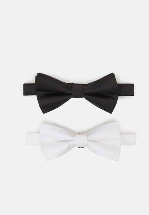 2 PACK - Rusetti - white/black
