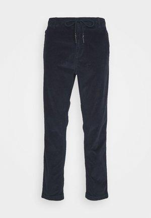CIBOLD TROUSER - Trousers - blue
