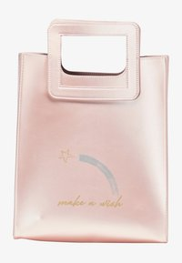 myMo at night - Kabelka - rosa metallic - 0