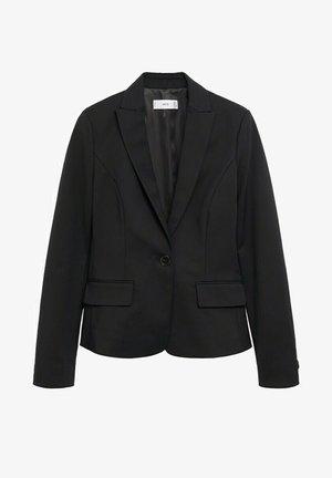 COFI7 - Blazer - černá