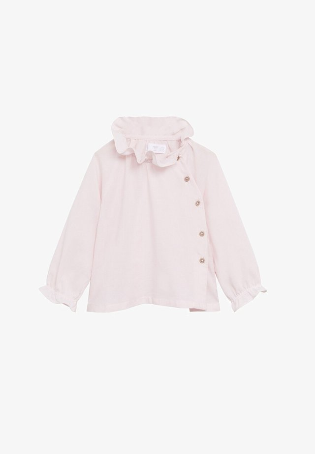 TOPO - Camicetta - roze