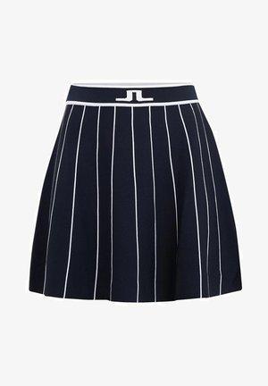 BAY - Sports skirt - jl navy