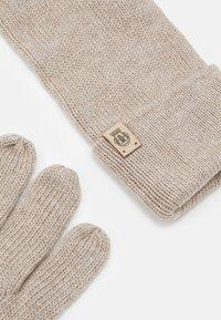 Roeckl - ESSENTIALS BASIC  - Gloves - cashmere - 1