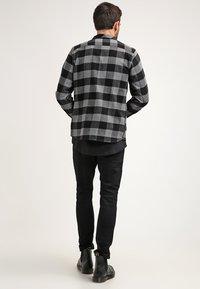 Dickies - SACRAMENTO - Camisa - grey melange - 2