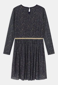 The New - ANNA TUI  - Koktejlové šaty/ šaty na párty - navy blazer - 1