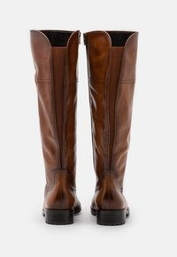 Gabor Comfort - XL - Vysoká obuv - whisky - 3