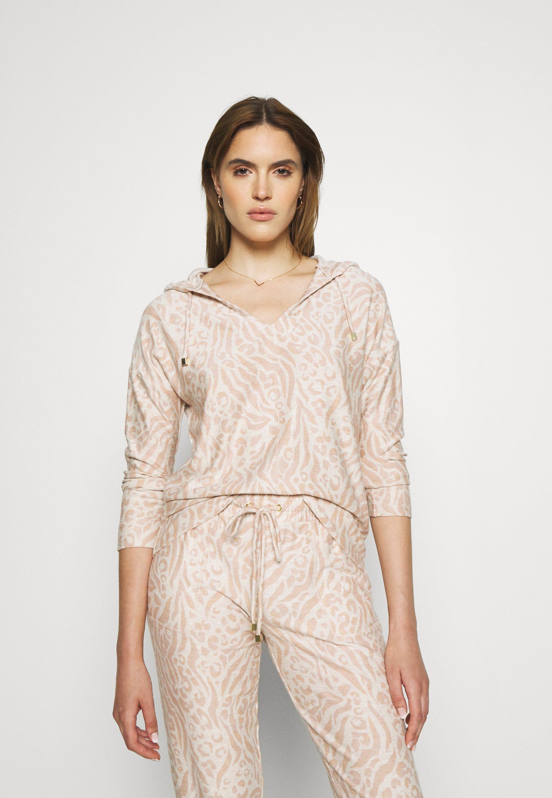 Femme FLEXI ANI HOODY - Haut de pyjama