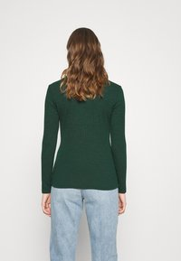 ONLY - ONLJOANNA ROLLNECK  - Long sleeved top - pine grove - 2