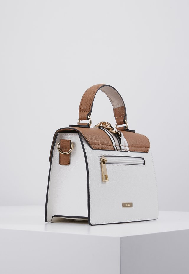 MARTIS - Handbag - other beige