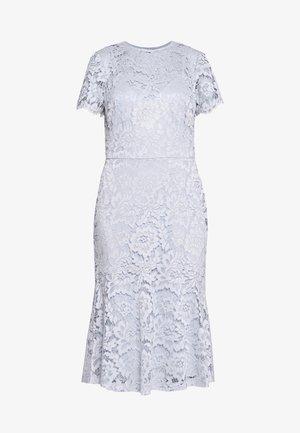 KAMI DRESS - Kjole - toile blue
