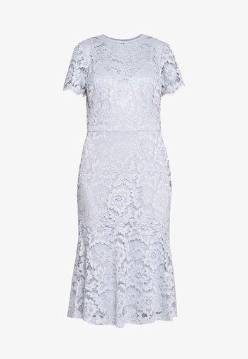 KAMI DRESS - Vapaa-ajan mekko - toile blue
