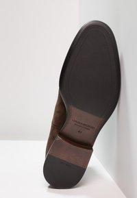 Vagabond - HARVEY - Classic ankle boots - java - 4