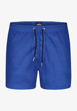 Zwemshorts - mid blue