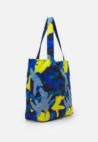 STUDIO ID - TOTE BAG M - Tote bag - multicoloured/blue - 1
